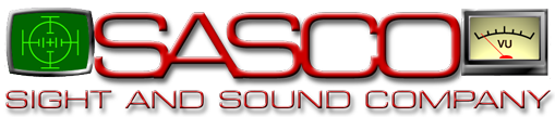 Sasco Sight and Sound Company